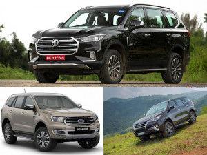 ford car starting price