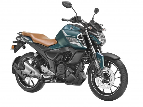 Yamaha FZ-S Fi Vintage Version Launched At Rs 1.10 Lakh - ZigWheels
