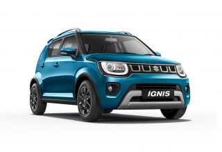 The 2020 Maruti Suzuki Ignis Packs In A BS6 Engine And A Facelift For Just Rs 6,000 More