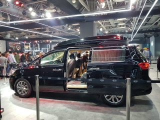 Kia Carnival To Get Even More Premium With A New Hi-Limousine Variant