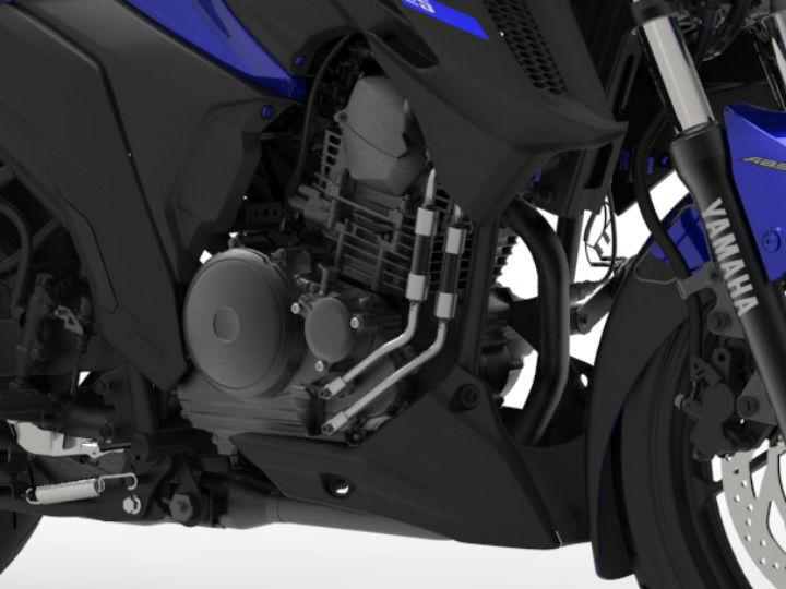 Yamaha FZ-25 2020