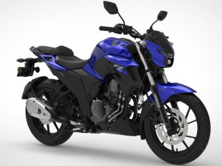 EXCLUSIVE: The Yamaha FZ25 BS6 Is Almost Here!