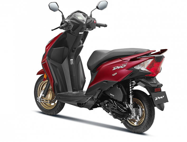 Honda Dio Bs6 Launched Prices Start At Rs 59 990 Zigwheels