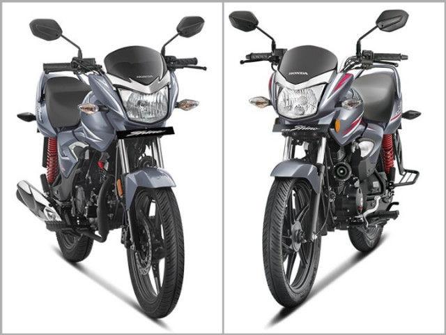 Honda Shine Bs6 Vs Honda Cb Shine Bs4 Differences Zigwheels