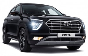 The 2020 Hyundai Creta Could Come In 14 Variants And 10 Colour Options