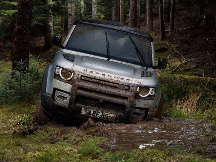 ZW-Land Rover Defender - 3