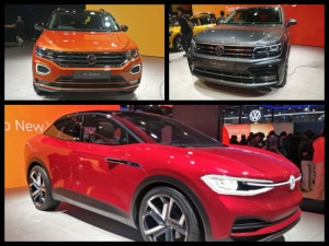 Volkswagen At Auto Expo 2020: All You Need To Know