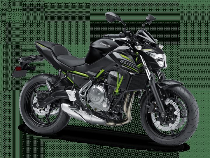 Kawasaki Z650 Discounts