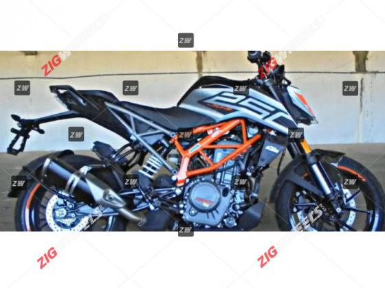 Ktm Duke 250 Price In Kolkata 2020 - malaydaraa