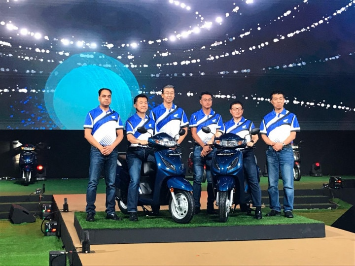 Activa 6G launched