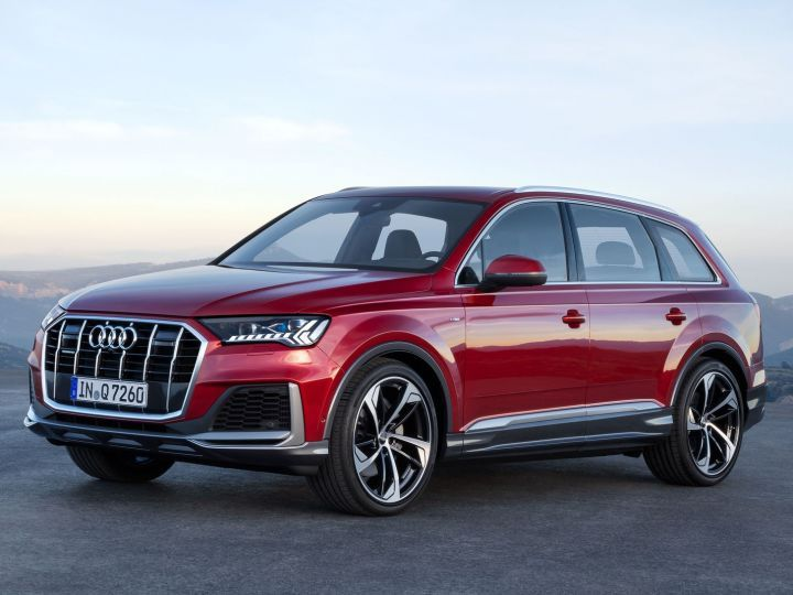 Audi Q7 Facelift India Launch Expected In March 2020. Existing Model To Be  Phased Out Soon - ZigWheels