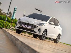 It's Official! Hyundai Aura Bookings Start At Rs 10,000! - ZigWheels.com thumbnail