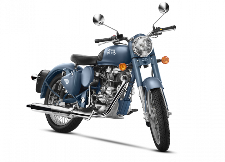 Royal Enfield 500cc motorcycles to be discontinued