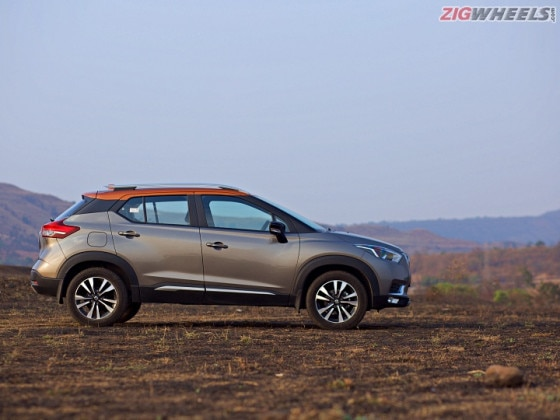 Nissan To Launch Made In India Compact Suv In 2020 Zigwheels