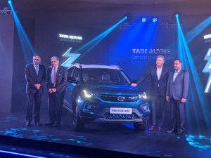 Tata's Electrified Nexon Is Finally Here!