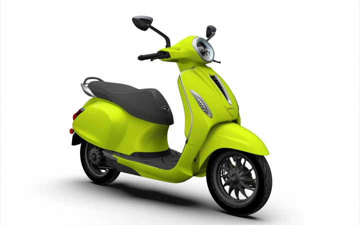 Image result for bajaj chetak