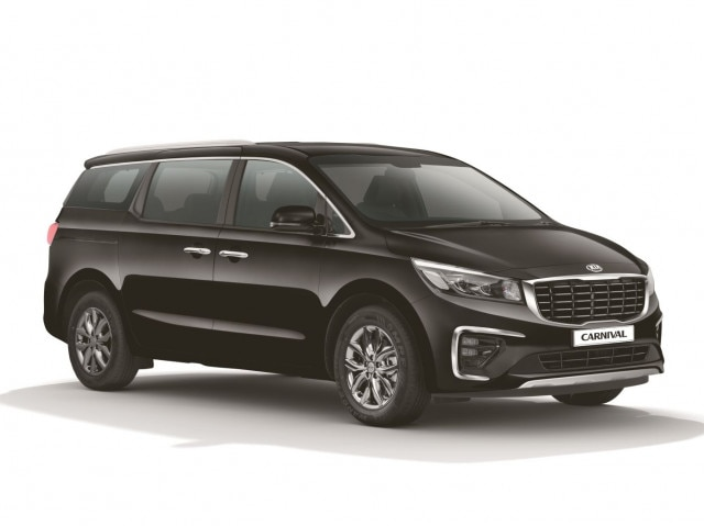 Kia Carnival Price In India 7 Seater Interior Images Reviews