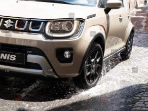 EXCLUSIVE: Maruti Suzuki Ignis Facelift Launch At Auto Expo 2020
