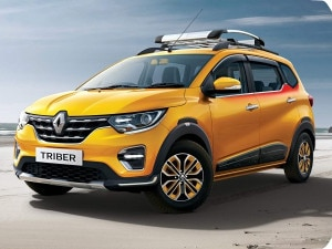 Renault Triber Gets A BS6 Upgrade And Just Rs 4,000 Price Hike! Yeah You Read That Right