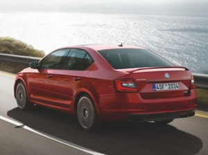 Yay! The Skoda Octavia RS245 Finally Gets A Launch Date