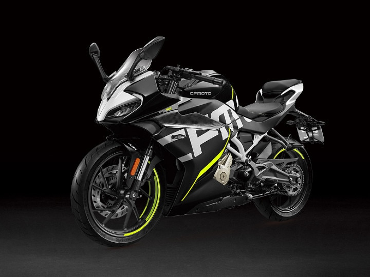 CFMoto 250SR Launched In Malaysia