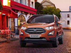 Ford Ecosport Vs Maruti Baleno Compare Prices Specs Features
