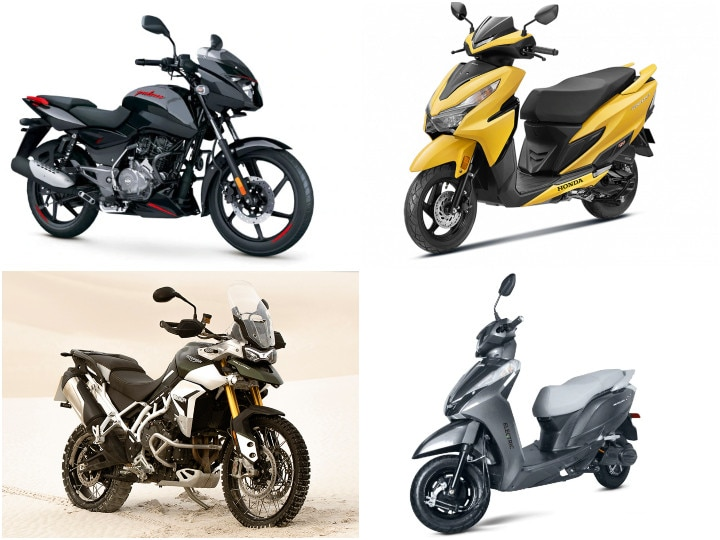 New Two Wheeler Launches In June 2020