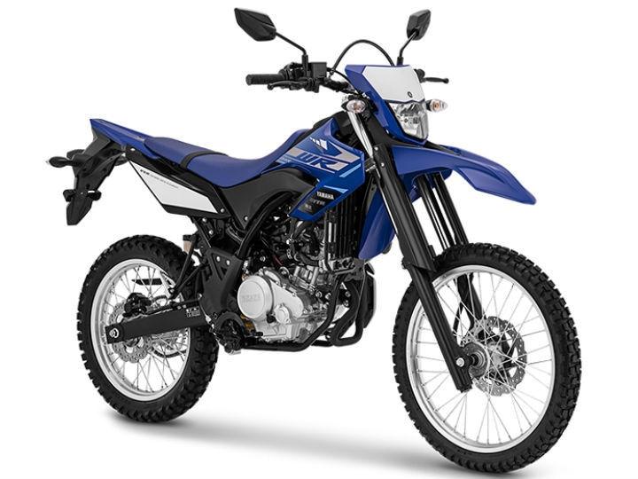 Yamaha WR 155 R India Launch in 2021? - ZigWheels