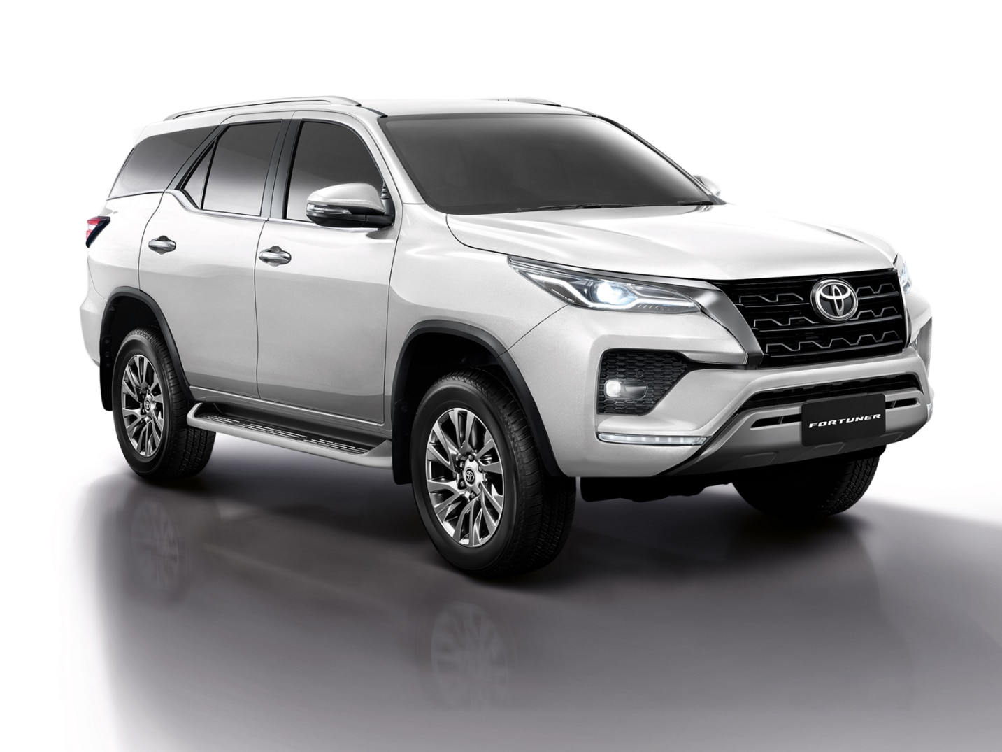 2020 Toyota Fortuner Redesign and Concept