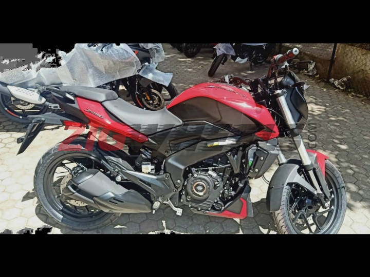 Bajaj Dominar 250 BS6 Reaches Dealerships
