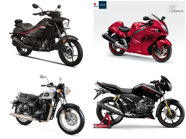 Top 5 Bike News Of The Week: Bullet 350 BS6 Price, TVS Apache RTR 180 Launched, Suzuki Hayabusa Discontinued a - ZigWheels.com thumbnail
