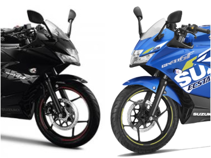 Gixxer SF BS6 Differences Explained