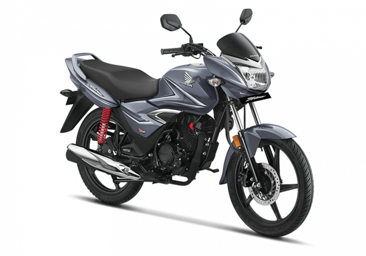Top 5 best selling motorcycles of February 2020