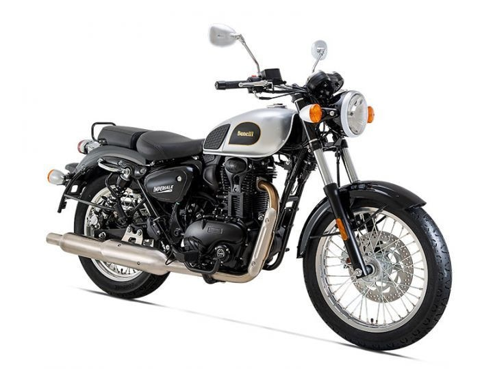 Benelli To Launch Imperiale 400 BS6