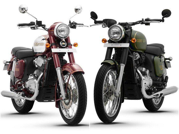 Jawa BS6 Models Finally Launched