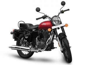 Royal Enfield Bullet 350 BS6 Launched, Rs 6,800 Dearer Than BS4 Model