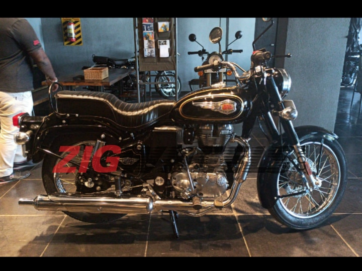 Royal Enfield Bullet 350 BS6 5 Things To Know