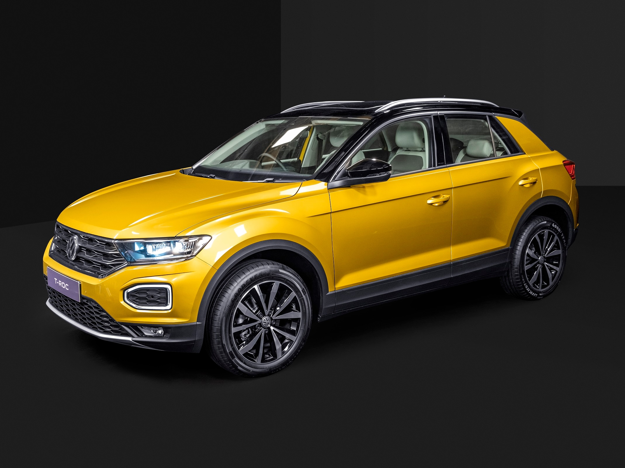 Volkswagen T Roc India Launch On March 18 Features Prices Specifications And Expected Prices Zigwheels