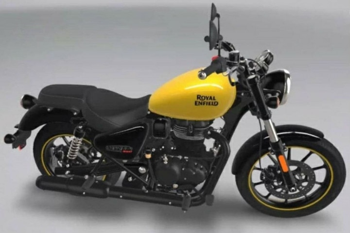 Royal Enfield Meteor 350 Launch Timeline Revealed