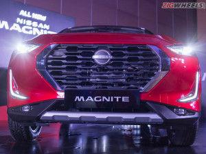 Nissan Magnite Sub-4m SUV Prices Leaked How Does It Fare Against The Kia Sonet Hyundai Venue And Tata Nexon