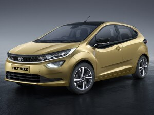 Tata Altroz XM Petrol Launched In India At Rs 660 Lakh