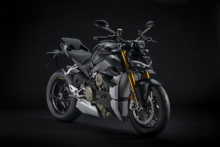 Ducati Streetfighter V4 BS6 India Launch Soon