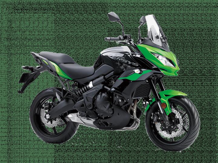 Upcoming Kawasaki Bikes