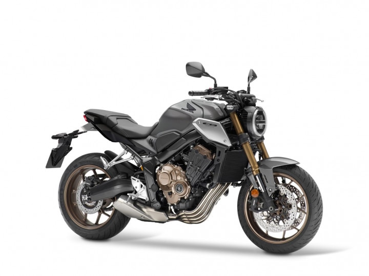Honda CB560R Middleweight Naked Updated for 2020