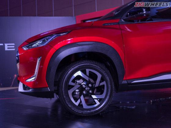 Nissan Magnite Sub 4m Suv Prices Leaked How Does It Fare Against The Kia Sonet Hyundai Venue And Tata Nexon Zigwheels