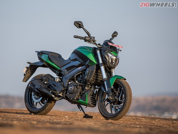 Bajaj Dominar 400 And Dominar 250 Prices Hiked