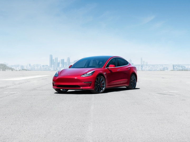 Tesla Model 3 Electric Sedan Confirmed For India: What To ...