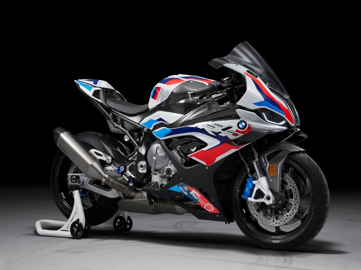 The 2021 BMW M 1000 RR Maybe The Perfect Track Tool For You - ZigWheels.com