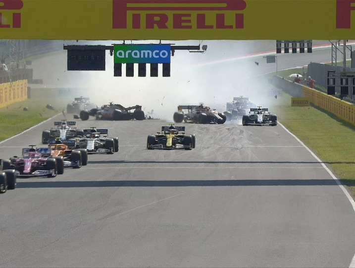 Lewis Hamilton Alter