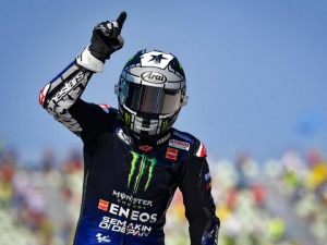 Motorsport Roundup Vinales Shines At MotoGP Misano Toyota Takes LeMans Hat-Trick Evans Wins Rally Turkey And More